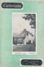 Carloviana 1953