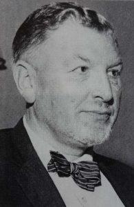 Liam D. Bergin