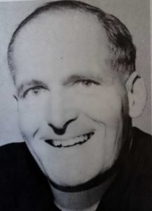 Rev. PJ Brophy