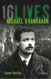 16 Lives Micheál Ó Hanrahán