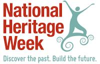 Heritage Week 2015