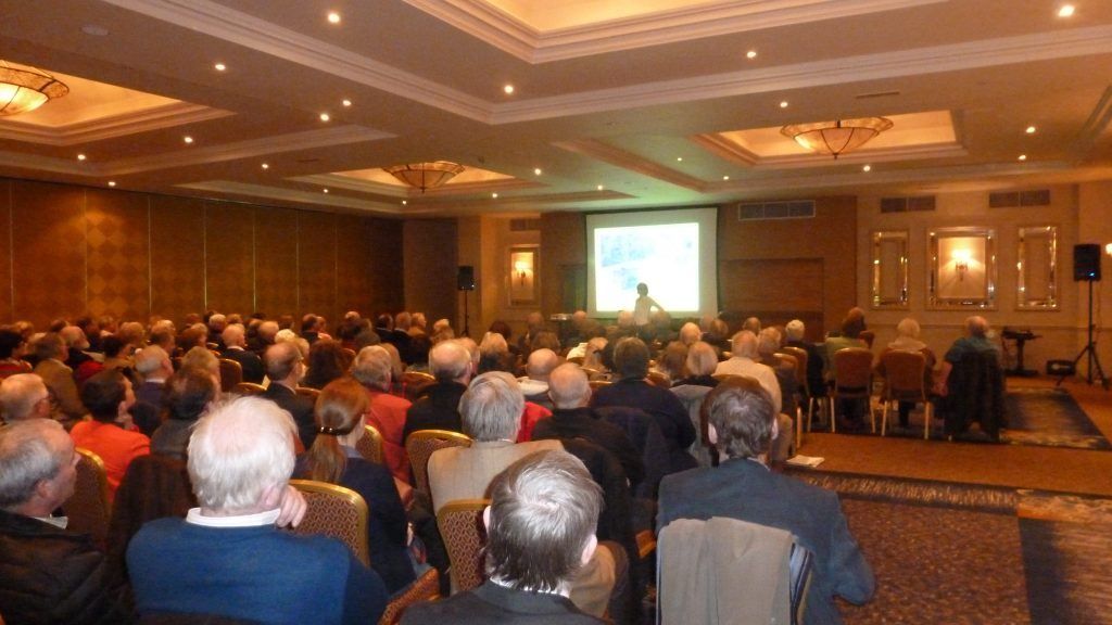 Carlow Historical an Archaeological Society Lectures 2015-2016