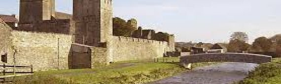 A Trip to Tipp – Tour of Medieval Tipperary