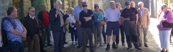 Trip to Fethard and Kilcooley Abbey