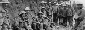 The Battle of the Somme, Paul Maguire