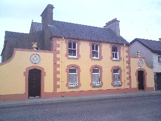 Carlow Masonic Lodge
