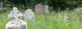 The Cemetery Project, Eoin Lyng, Carlow Co. Council