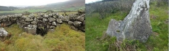 The Archaeology of the Blackstairs.