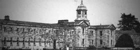 Carlow Lunatic Asylum, 1832–1922