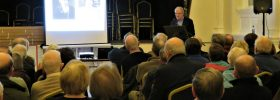 CHAS Lecture: The General Election of December 1918