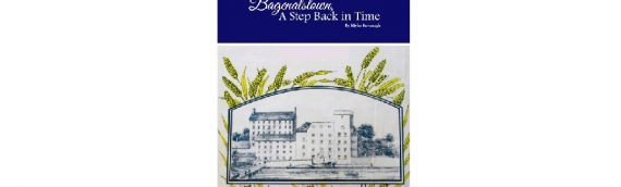 New book 'Bagenalstown, A Step Back in Time'