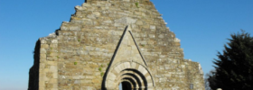 CHAS/Laois Heritage Society Talk - Killeshin: A Portal in Time Thursday 29 April 2021