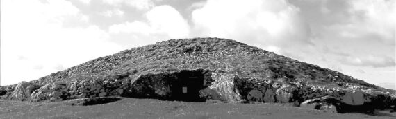 CHAS Talk 21 April: Irelands Ancient East: the land of Legends and Stone by Jennifer Carbery