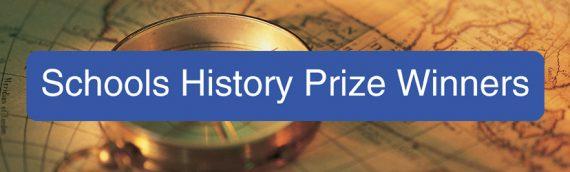 Schools History Winners 2015