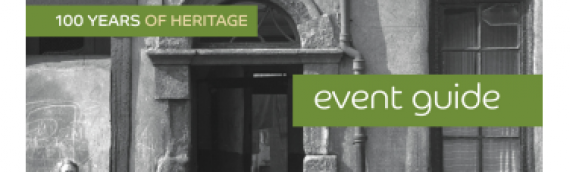 Heritage Week: 3 Mini-lectures relating to 1916