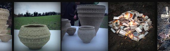 Ballon Hill: Pottery Reconstruction