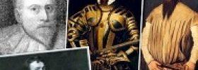 The Tudor Marshals of Leinster 1530-1580