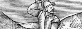 CHAS talk onRobert Hartpole, Constable of Carlow
