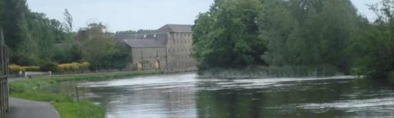 CHAS talk on 'The Barrow Navigation: a social and economic history'