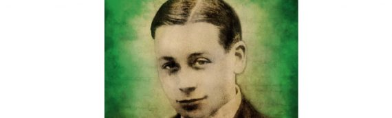 A new book about Kevin Barry, 'Yours Til Hell Freezes'